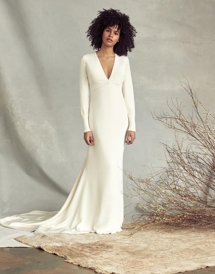 mathilde dress photo