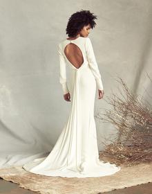 mathilde dress photo 2