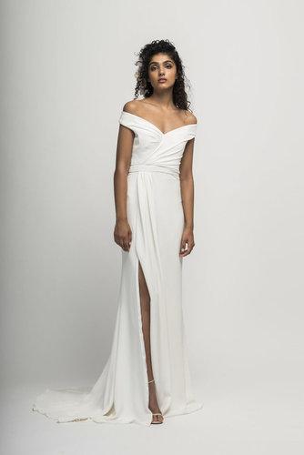 loren dress photo