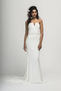 martine dress photo 1