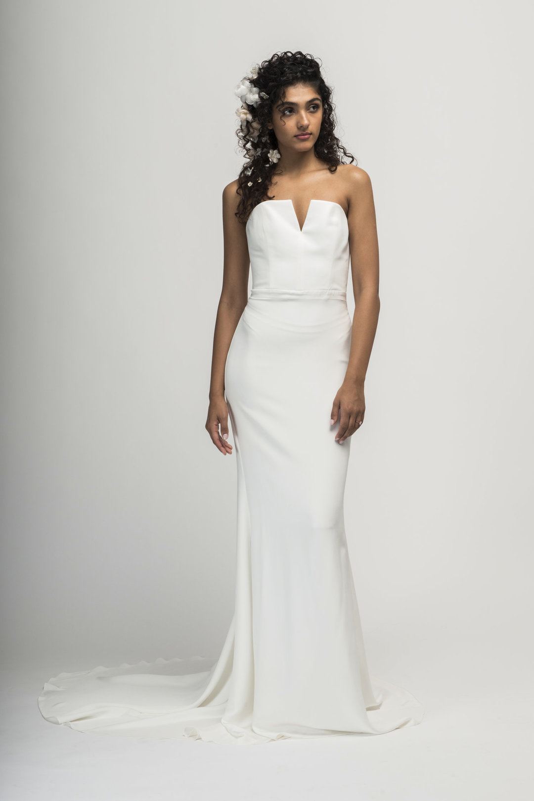 martine dress photo