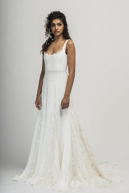 sienne dress photo