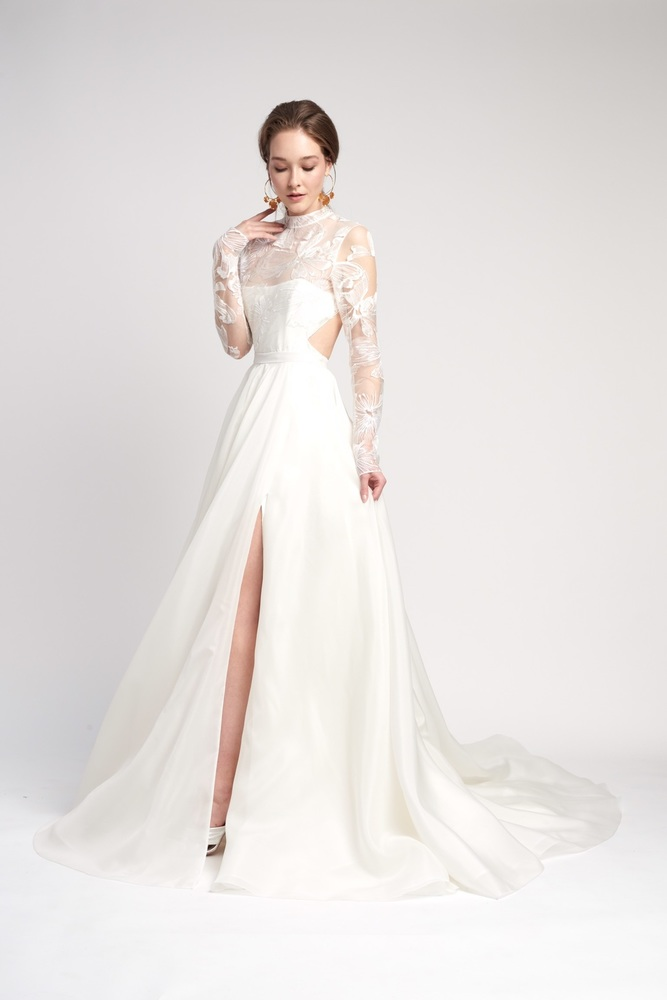 saint skirt dress photo