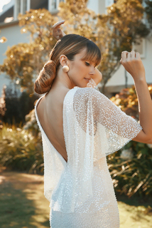 pheonix dress photo 4
