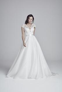 alicia  dress photo 1