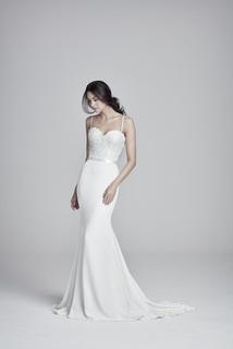 bronte dress photo 1