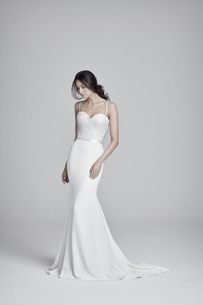 bronte dress photo