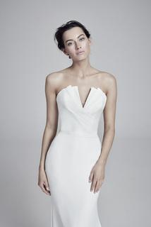 carmella  dress photo 2