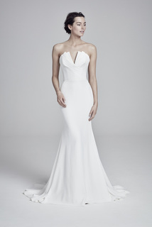 carmella  dress photo 1