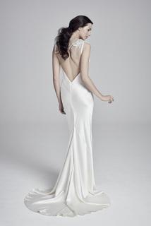 christie dress photo 3