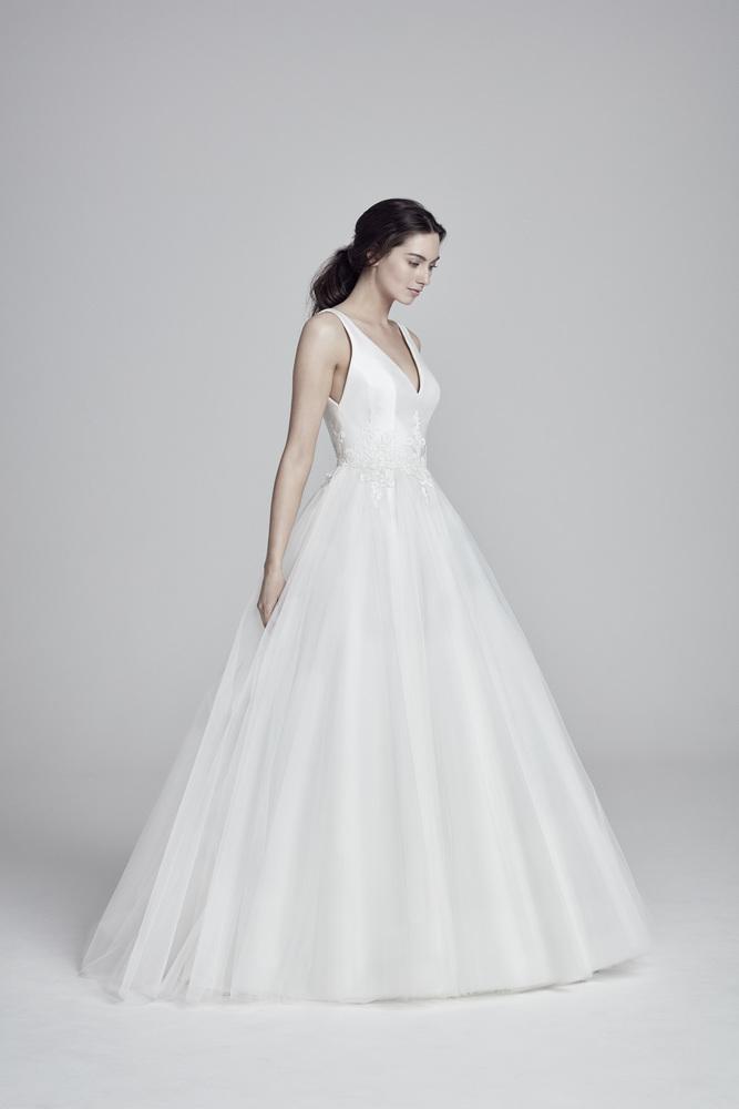 ines dress photo