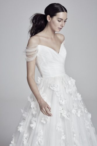 juliette  dress photo