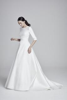 layla  dress photo 1