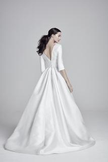 layla  dress photo 3