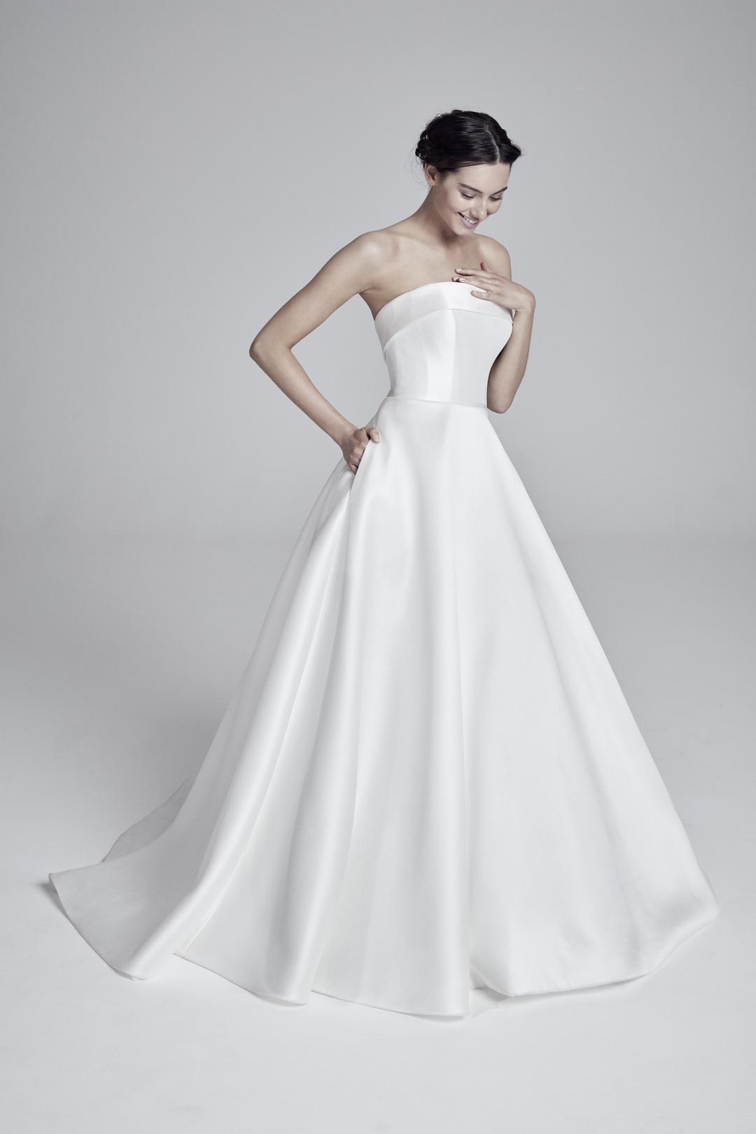loretta  dress photo