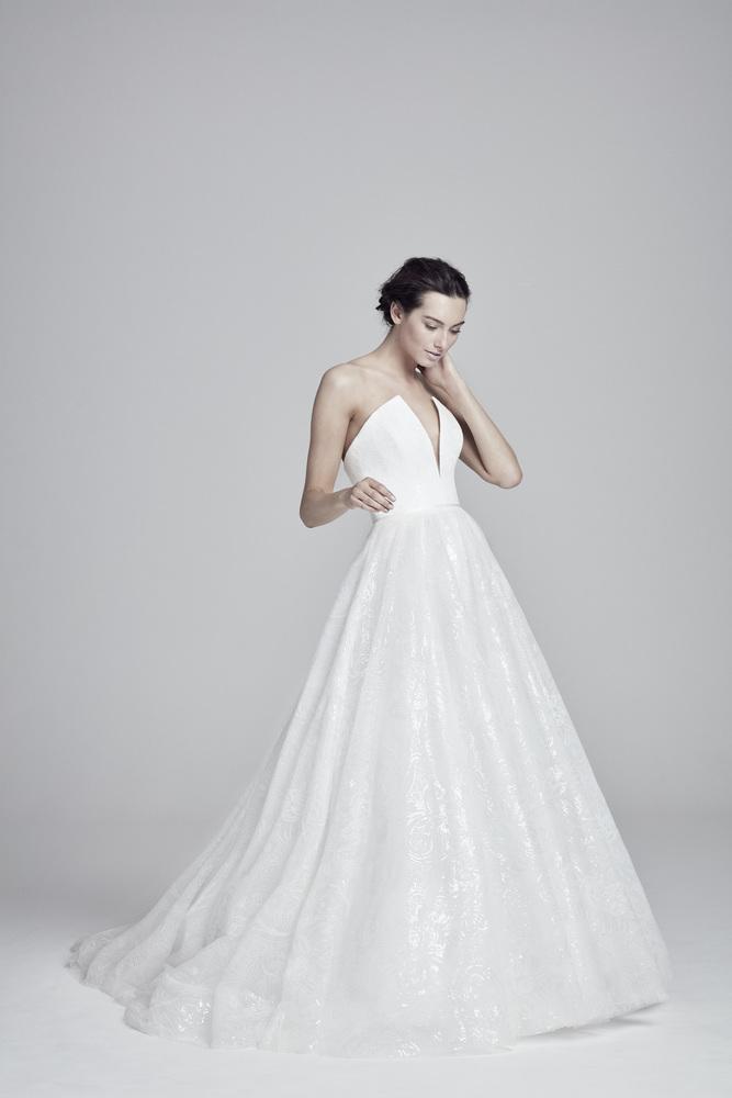 seraphina  dress photo
