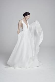 serrano  dress photo 1