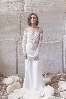 nina dress photo 1