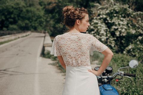 brigitte dress photo 3