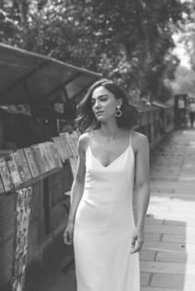 vanessa dress photo 1