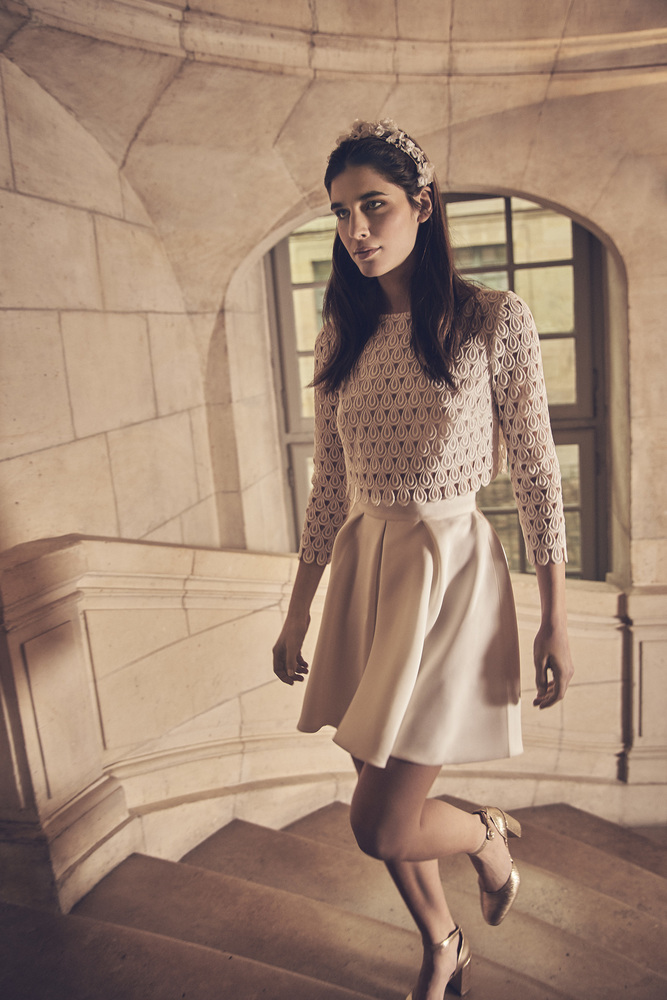 marceau dress photo
