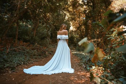 harlow dress photo 4