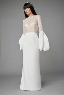 abrielle dress photo 1