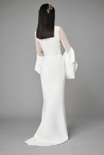 abrielle dress photo 3