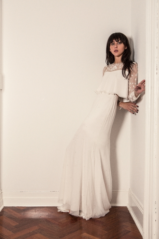 amos gown dress photo