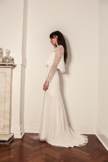 amos gown dress photo 2