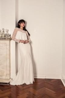 amos gown dress photo 3