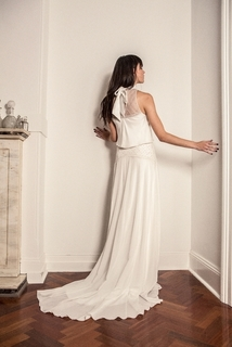 aria gown dress photo 2