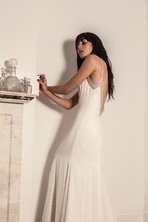 elsa gown dress photo 2