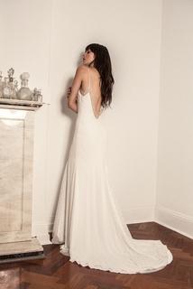 elsa gown dress photo 3