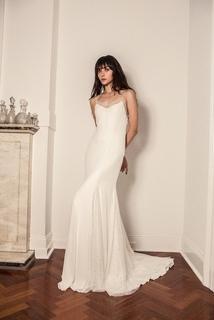 elsa gown dress photo 1
