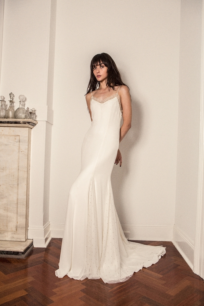 elsa gown dress photo