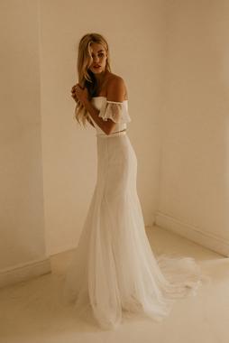 fulton skirt dress photo