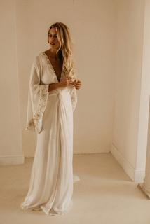 hudson gown dress photo 1
