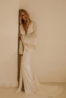 hudson gown dress photo 2