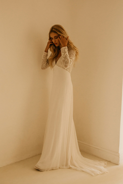 lennox gown dress photo