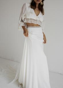 rita skirt dress photo 1