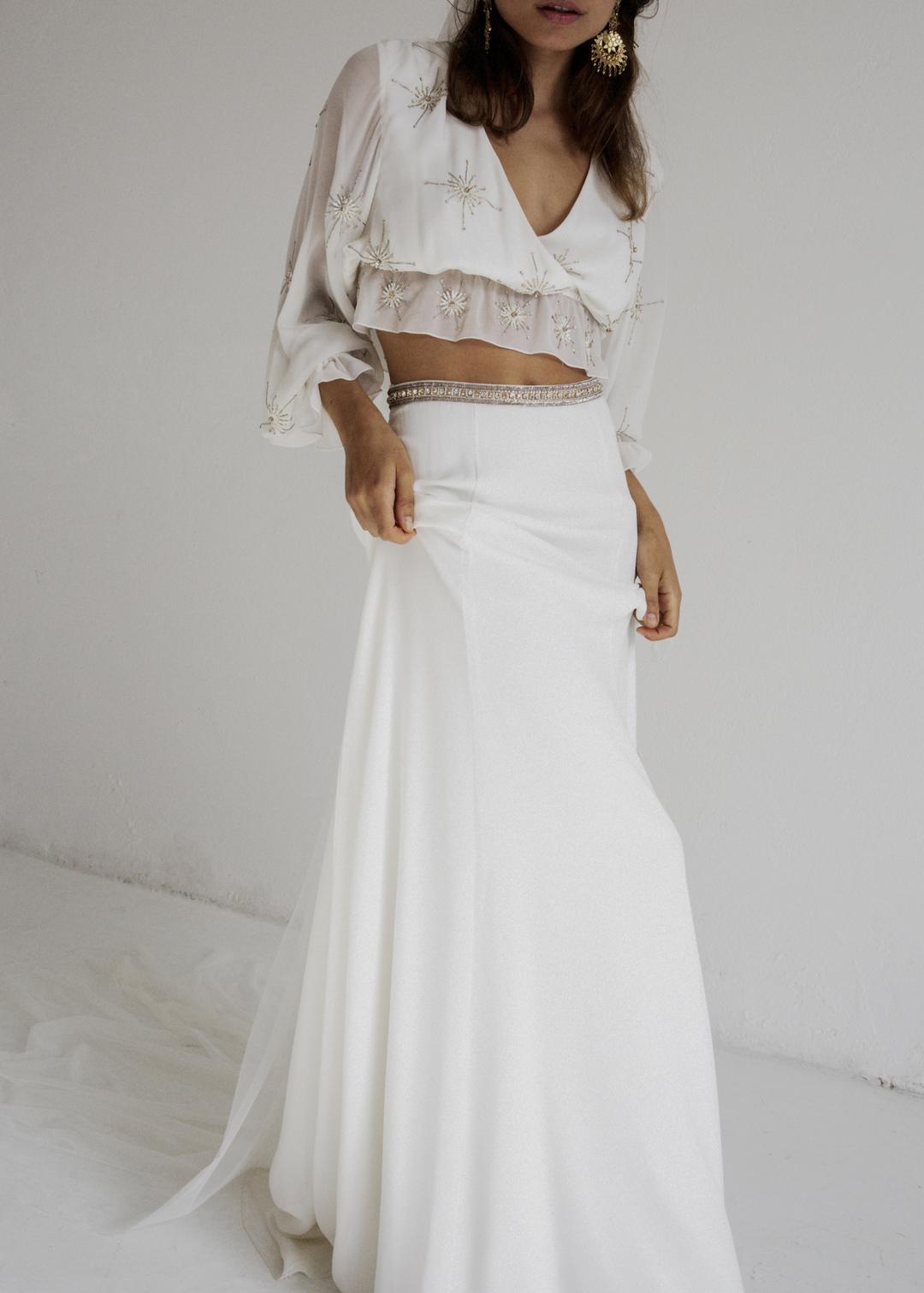 rita skirt dress photo