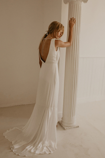 scarlett gown dress photo 3
