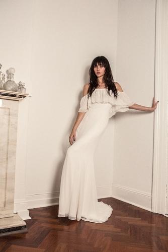 skye gown dress photo