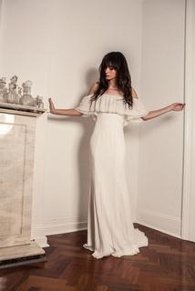 skye gown dress photo 4