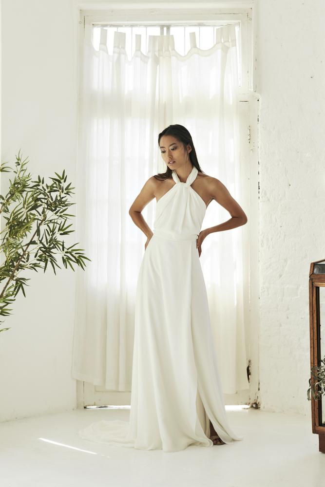 zasu gown dress photo
