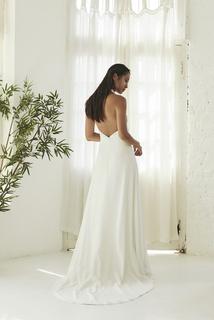 zasu gown dress photo 2