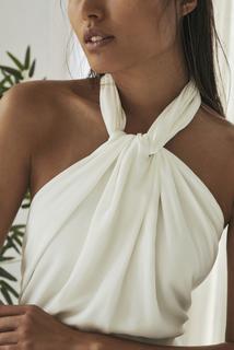 zasu gown dress photo 3