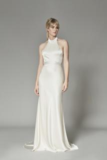 kin gown  dress photo 1