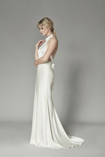 kin gown  dress photo 4